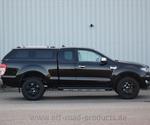 Hardtop Alpha Type E+ Ford Ranger EXC