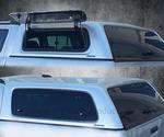 Hardtop Aeroklas Aufklappseitenfenster Ford Ranger EXC