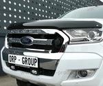 Motorhauben Windabweiser EGR Ford Ranger