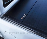 Elektronisches Alu Roll in Cover Ford Ranger Wildtrak ohne Überrollbügel