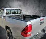 Laderaumwanne Overrail Toyota Hilux Revo EXC