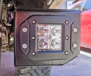 Rückfahrscheinwerfer LED Ford Ranger