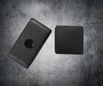 Scheinwerfererh%c3%b6hung 30mm schwarz detail1