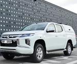 Mitsubishi fleetrunner hardtop 5