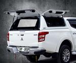 Mitsubishi fleetrunner hardtop 1