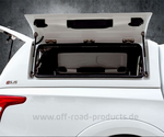 Mitsubishi fleetrunner hardtop 3