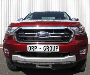 Seilwindenanbau Ford Ranger 2019+