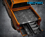 Decked Schubladensystem Ford Ranger