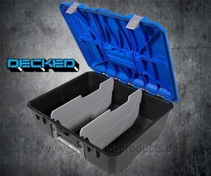 Werkzeugbox D-Box Groß