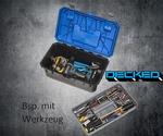 Werkzeugbox Cross-Box (klein)