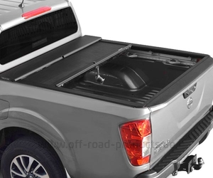 Roll In Cover  Nissan Navara NP300 DC
