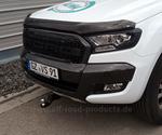 Rangierkupplung Ford Ranger mit PDC/ACC