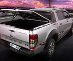Laderaumabdeckung Lajuma Ford Ranger Wildtrak
