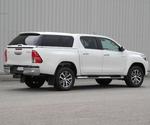 Hardtop Alpha Type E+ Toyota Hilux Revo