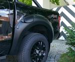 Kotflügelverbreiterung X-Treme Ford Ranger 2019+