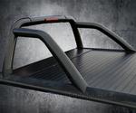 Überrollbügel für Alu Roll in Cover Mercedes X-Klasse