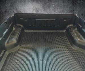 Laderaumwanne Underrail - Bedliner Ford Ranger EXC