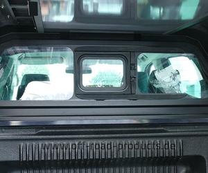 Rsi hardtop ford ranger 2