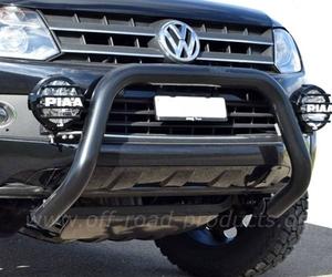 Rammschutzbügel VW Amarok