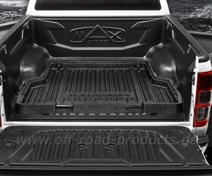Ford ranger ladefl%c3%a4chenauszug light duty