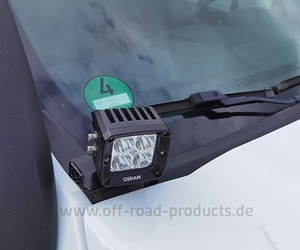 Bonnet cubes motorhaubenlampe serie2 1