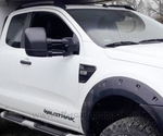 Clearview NG Spiegelset Ford Ranger