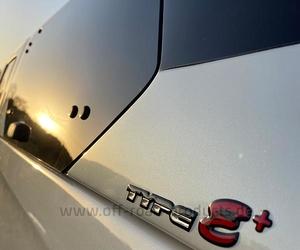 Type e  air detail