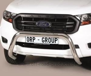 Rammschutzbügel Super Bar Ford Ranger 2019+
