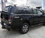 Hardtop Fleetrunner Ford Ranger EXC