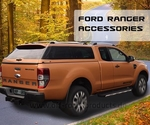 Ford Ranger Accessories Katalog