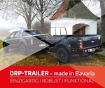 ORP Trailer - Made in Bavaria