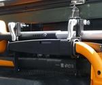 Fiskars carrier ford ranger detail 2