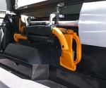 Fiskars carrier ford ranger detail