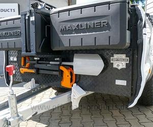 Fiskars carrier ford ranger trailer 1