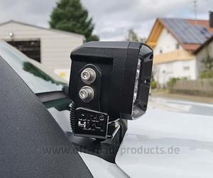 Bonnet cubes motorhaubenlampe serie2 2
