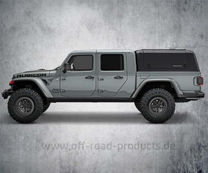 Hardtop rsi evo adventure jeep gladiator