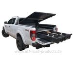 Decked Schubladensystem Ford Ranger EXC
