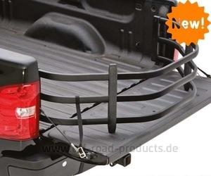 Bed Extender CargoKeeper HD