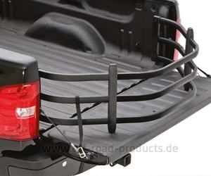Bedextender amp hd max black