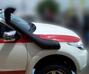 Safari Snorkel Mitsubishi L200 / Triton