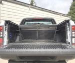 Ford ranger trenngitter cargomaster