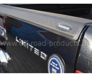 Ford ranger kantenschutz 2