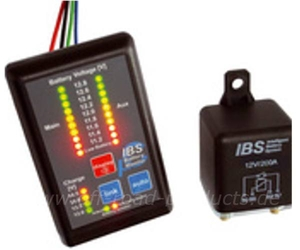 IBS-DBS 12 Volt