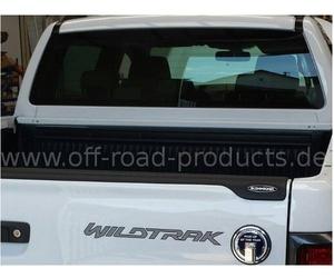 Kantenschutz Ford Ranger Heckklappe ohne Hardtop