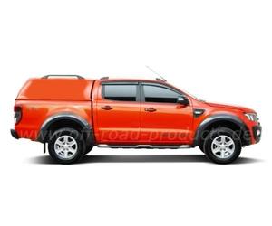 Hardtop Werk ohne Seitenfenster Ford Ranger