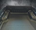 Laderaumwanne Underrail - Bedliner Ford Ranger DC