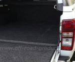 Laderaumteppich Bedrug Ford Ranger DC