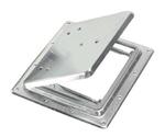 Hardtopbelüftungsklappe aus Aluminium