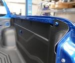 Laderaumwanne Underrail - Bedliner Toyota Hilux Revo