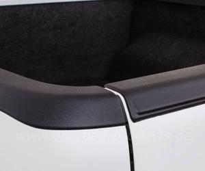 Kantenschutz 3-teilig VW Amarok